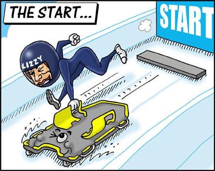 the-start