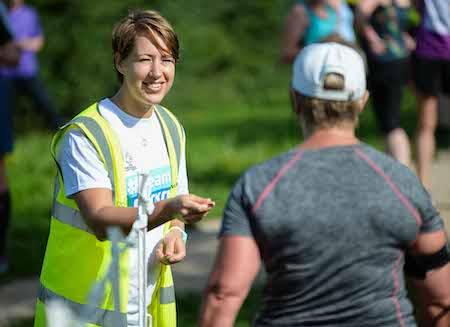 Lizzie Arnold Park Run 0261