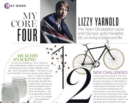 Lizzy Healthy Magazine copy1